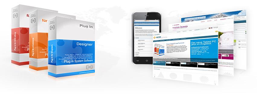 JTL & Shopware Templates | Themes | Templatescout.de